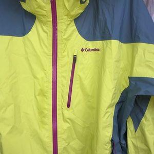 Columbia Jackets & Coats - Columbia Omni- Tech jacket